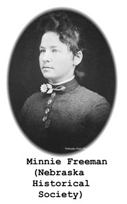 MinnieFreeman