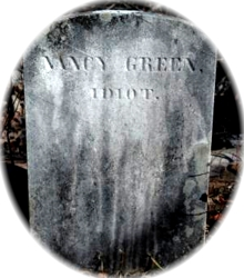 NancyGreen_Grave