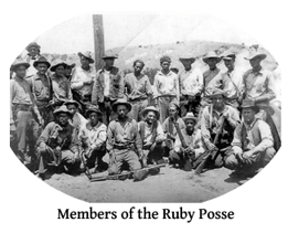 RubyPosse