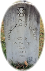 FroneGeorge_Grave