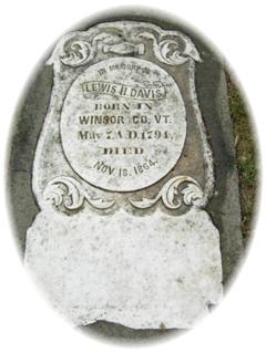 LewisHawkinsDavis_Grave