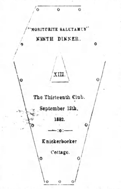 ThirteenClubMenu