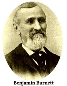 BenjaminBurnett