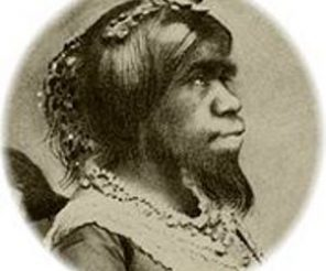 Far-Out Friday:  The Curiosities of Julia, the Misnomered Bear Woman (it was a Victorian thing)