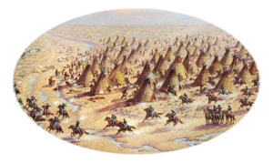 Military History Monday:  Sand Creek Massacre