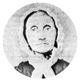Tombstone Tuesday:  Nancy Crawford Bray (b. 16 Feb 1801  d. 12 Mar 1902)