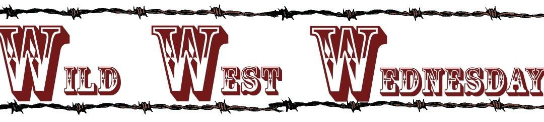 Wild West Wednesday:  The Ruby Murders