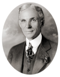 Motoring History:  Henry Ford – Maker of Men (Part Two)