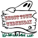 Ghost Town Wednesday:  Indianola, Texas