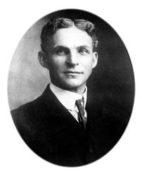 Motoring History:  Henry Ford (Part I)