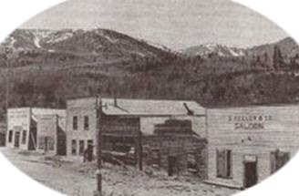 Ghost Town Wednesday:  Kimberly, Utah
