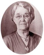 Feisty Females:  Alice Harrell Strickland