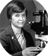 Mothers of Invention:  Stephanie Kwolek