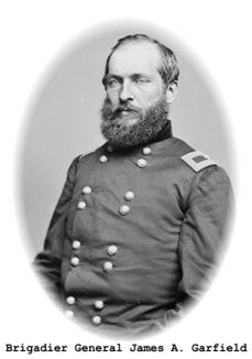 Military History Monday:  The Battle of Middle Creek