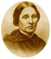 Feisty Females:  Mary Ann Bickerdyke (Part One)