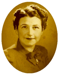 Mothers of Invention:  Ruth Graves Wakefield (Toll House Cookies)
