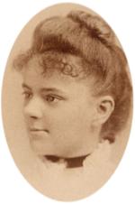 Feisty Females:  Elizabeth Blackwell (Part I)