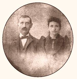 Tombstone Tuesday:  Josiah Wilson Rainwater