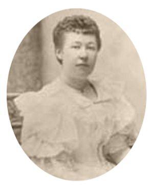 Feisty Females:  Dr. Lillian Heath