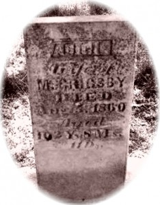 AbigailFritterGrigsby_Grave