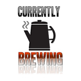 Currently Brewing:  Kansas on my Mind